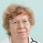 Криницкая Наталья Валериановна, эндокринолог