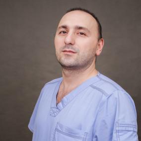Хозреванидзе Дмитрий Давыдович, уролог