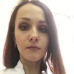 Колесниченко Ирина Владимировна, эндокринолог