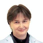 Загайнова Татьяна Валентиновна, врач функциональной диагностики