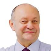 Иванов Василий Владимирович, офтальмолог