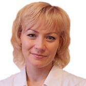Антонова Светлана Данисовна, кардиолог