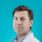 Котелин Игорь Владиславович, офтальмолог