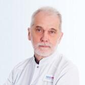 Чуркин Владимир Евгеньевич, офтальмолог