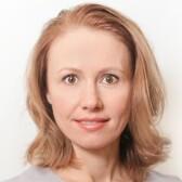 Авдеева Екатерина Михайловна, врач функциональной диагностики