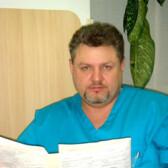 Селиванов Дмитрий Петрович, ортопед