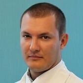 Чуйко Дмитрий Сергеевич, ортопед