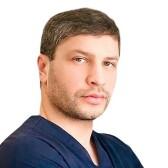 Бабаев Бехруз Илясович, флеболог