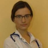 Галухина Антонина Георгиевна, педиатр