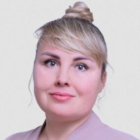 Налимова Наталья Владимировна, подолог