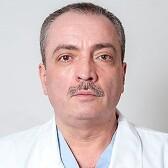 Сидоров Роман Валентинович, кардиохирург