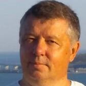 Мерзляков Сергей Павлович, невролог