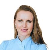 Весенко Екатерина Андреевна, гинеколог