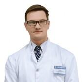 Привалов Дмитрий Владимирович, уролог