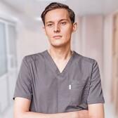 Мясоедов Сергей Петрович, эндокринолог