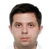 Булынин Андрей Андреевич, сосудистый хирург