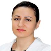 Рымарчук Наталья Александровна, врач УЗД