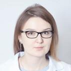 Соловьева Валерия Эдуардовна, трихолог