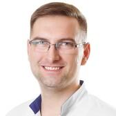 Райц Алексей Андреевич, эндоскопист