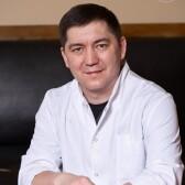 Эргашов Баходир Бахромович, кардиохирург