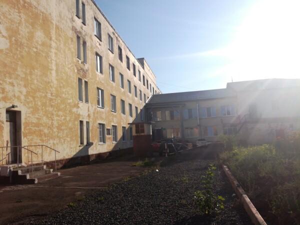 Городская больница №1