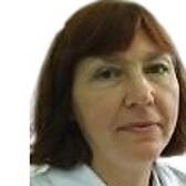 Давлетшина Алла Геннадиевна, невролог