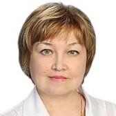 Кузнецова Виктория Викторовна, офтальмолог