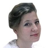 Калита Оксана Юрьевна, психотерапевт