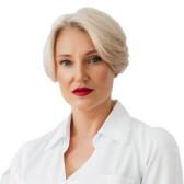 Куликова Ольга Владимировна, пластический хирург