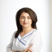Гаджиева Разият Мирзешерифовна, кардиолог