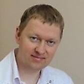 Василенко Евгений Александрович, невролог
