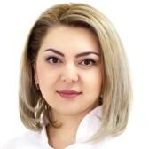 Талипова Олмос Амануллаевна, врач УЗД