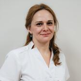 Почуева Лела Лериевна, гинеколог