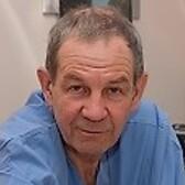 Петров Сергей Валерьевич, проктолог