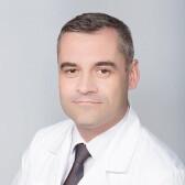Кравец Сергей Борисович, хирург-проктолог