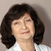 Кречетова Галина Евгеньевна, невролог
