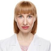 Батурина Екатерина Игоревна, онколог