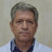 Наклевкин Юрий Николаевич, фтизиатр