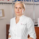 Клюева Татьяна Вячеславовна, невролог