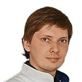Попов М. О., офтальмолог