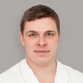 Варсегов Константин Радикович, стоматолог-терапевт