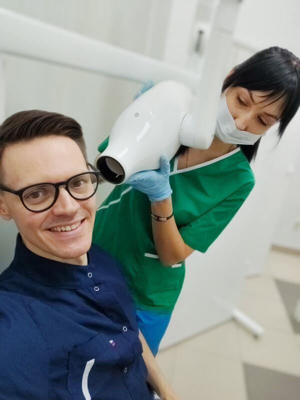 Стоматология «Дентакласс»