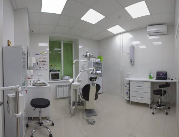 Стоматология «Доктор Мареев»