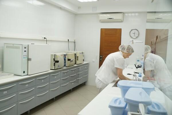 Стоматология «Редент»