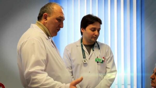 Клиника Аскерханова