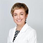 Городецкая Лариса Викторовна, эндоскопист