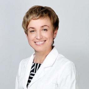 Городецкая Лариса Викторовна, гастроэнтеролог