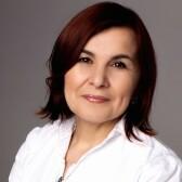 Жигалова Алла Вениаминовна, гинеколог