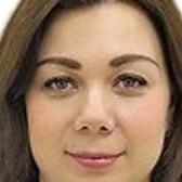 Горяинова Ольга Сергеевна, рентгенолог