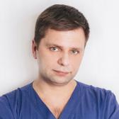 Захаренко Александр Анатольевич, онколог